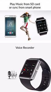 Android Phone Smart Watch SIM Card Bluetooth FitnessTracker Music Cam Passometer - Manchester, United Kingdom - Android Phone Smart Watch SIM Card Bluetooth FitnessTracker Music Cam Passometer - Manchester, United Kingdom