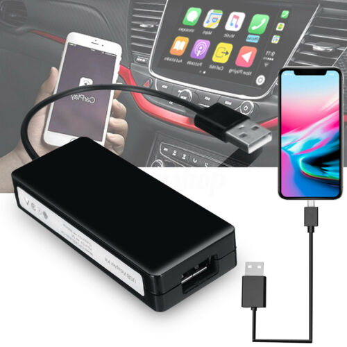USB Dongle Link Android Navigation Player Smart For Apple CarPlay Android Auto