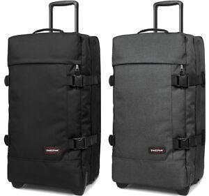 Eastpak-Trolley-78-L-Rollenkoffer-Tranverz-M-Reise-Tasche-Koffer-TSA-Schloss