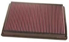 K&N AIR FILTER 33-2213 FOR VAUXHALL ASTRA MK5 1.9 CDTi 150 (Jays)