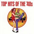 Top Hits of the 40's by Various Artists (CD, Apr-2001, Sony Music Distribution (USA))