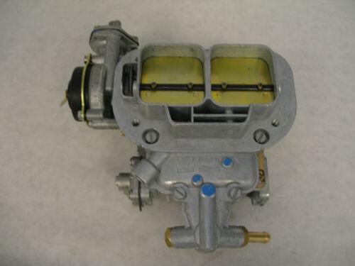 WEBER 32//36 DGEV 22680.033 GENUINE WEBER ELECTRIC CHOKE  NEW