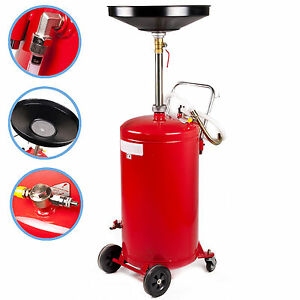 how to use portable oil extractor