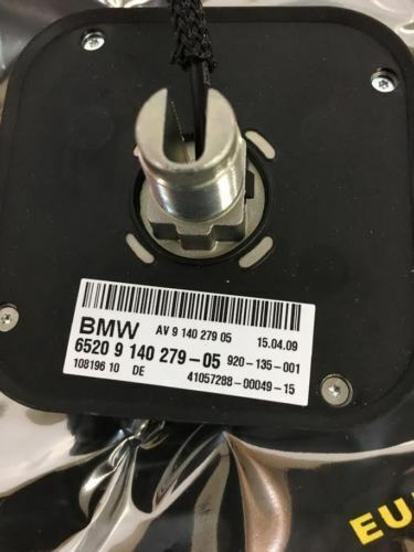BMW e89 z4 Antenne GPS DAB sdars tv tél 65209140279 original OVP NOUVEAU