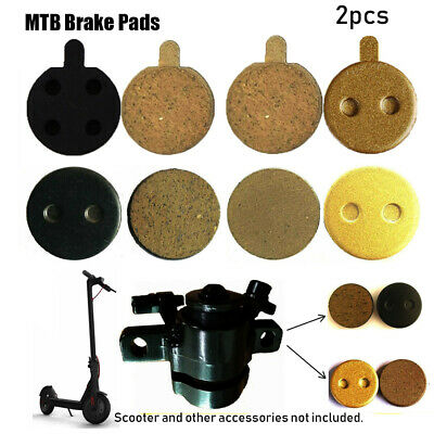 Parts Electric Scooter Accessories MTB Brake Pads For XIAOMI MIJIA M365