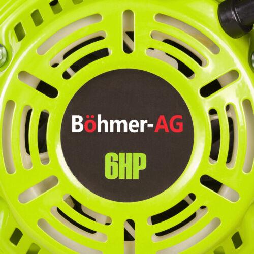 Böhmer 2500K 2200w groupe électrogène à essence Générateur électrique puissant