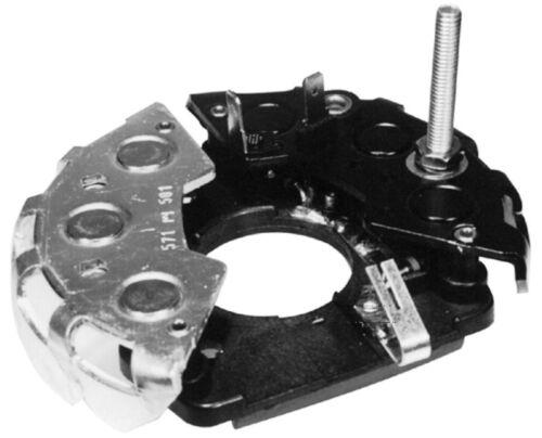 MONARK Gleichrichter für 14V K1 35-55 A Generator Lichtmaschine rectifier