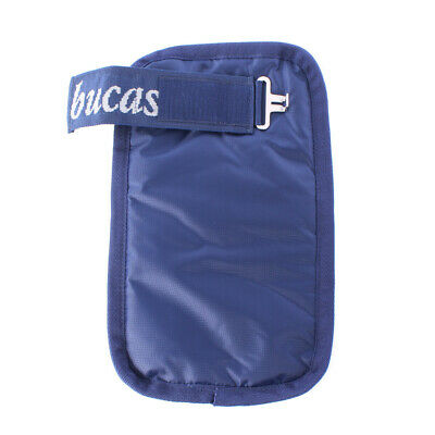 Bucas Chest Extender 12cm T-hook Magnetic-navy-allargamento Soffitto-ung It-it