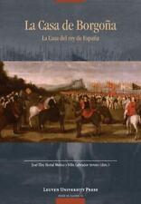 Avisos de Flandes: La Casa de Borgoña : La Casa Del Rey de España (2014,...