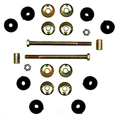 Suspension Stabilizer Bar Link Kit Front ACDelco Advantage 46G0003A