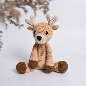 Lalylala Giraffe toy / Crochet doll / Amigurumi animal toy ... | 300x300