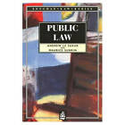 Public Law by Andrew Le Sueur, Maurice Sunkin (Paperback, 1997)