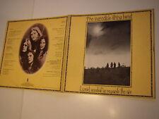 Incredible String Band  Liquid Acrobat as regards the Air......  Vinyl /Cover:ex