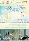 Rondine (DVD, 2008)