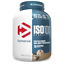 thumbnail 29 -  Dymatize Nutrition, ISO100 Hydrolyzed, 100% Whey Protein Isolate, Fruity 5 lb