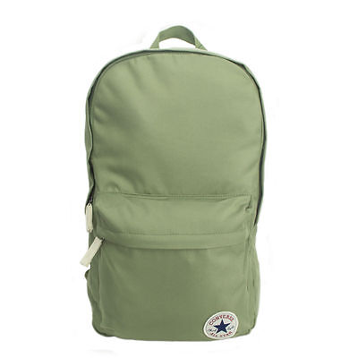 CONVERSE ALL STAR CORE POLY BACK PACK / SCHOOL BAG IN COLOUR FATIGUE