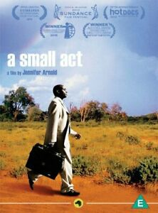 A Small Act [DVD] [Edizione: Regno Unito] DL001880