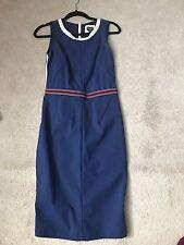 $960 Beautiful ! Dolce & Gabbana Dress Size 42