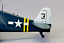 Deagostini-WW2-Avion-Coleccion-Volumen-13-Luchador-1-72-Grumman-F6F-Hellcat-F miniatura 11
