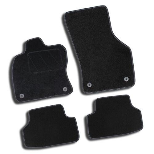 Auto-Fußmatten Bandeinfassung für Fiat Punto 176 1993-1999 Autoteppiche