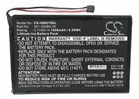 Battery For Garmin Nuvi 2757, 2757lm, 2797, 2797lmt, 361-00066-00