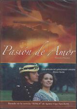 DVD - Pasion De Amor NEW Passione De Amore Ettore Scola FAST SHIPPING !