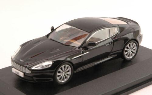 Aston Martin Db9 Coupe/' 2004 Black 1:43 Model OXFORD