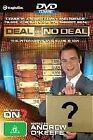 Deal Or No Deal - Interactive DVD Game (DVD, 2006)