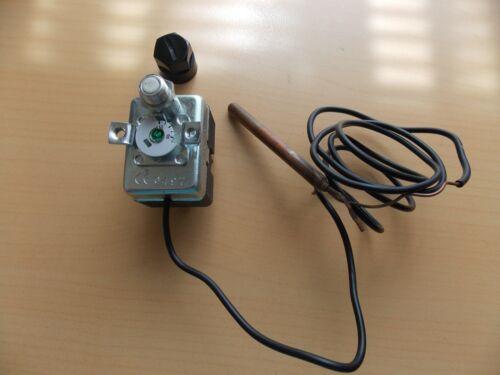 T120 surchauffe Thermostat