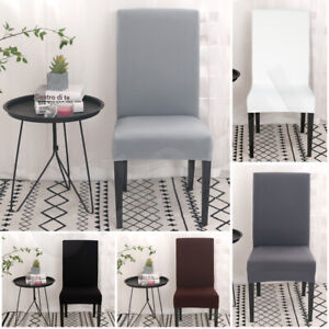 1-4-6-8Pcs-Stretch-Dining-Chair-Cover-Removable-Slipcover-Washable-Banquet-Event