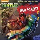 Red Alert! (Teenage Mutant Ninja Turtles): With Goggles by Various (Paperback, 2015)