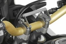Honda CRF1000L Africa Twin GPS-Anbauadapter auf Lenkerklemmung Anbauadapter/GPS-