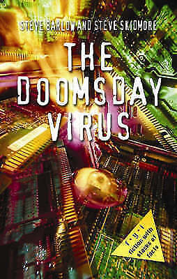 The Doomsday Virus (FYI: Fiction with Stacks of Facts) (FYI: Fiction with Stacks