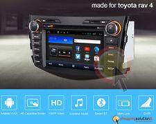 AUTORADIO GPS TOYOTA RAV4 RAV NAVIGATORE LCD HD ANDROID WIFI USB TOUCH RDS ITA