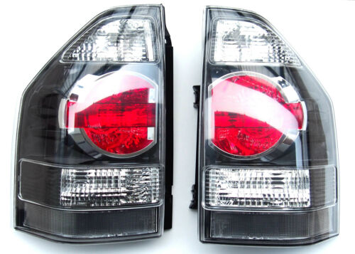 PAIR Left Right MITSUBISHI PAJERO 3DR rear tail lights 2008
