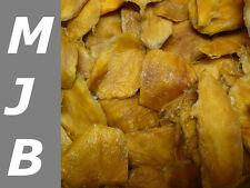 3kg Mango getrocknet  ungezuckert, ungeschwefelt Thailand (17,33 € / 1000 g)