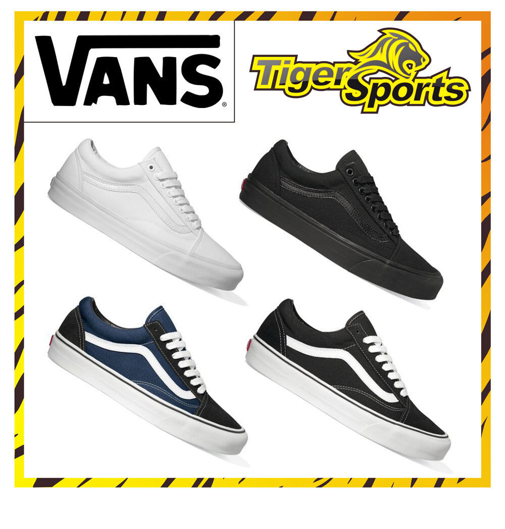 Vans-old skool-Basket  48 skate Chaussures-classique-neuf tailles: 39 - 48  9563a2