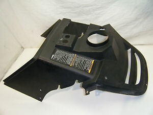 Instrument-Panneau-Tableau-Gas-Reservoir-Housse-84-99-Yamaha-Exciter-EX570
