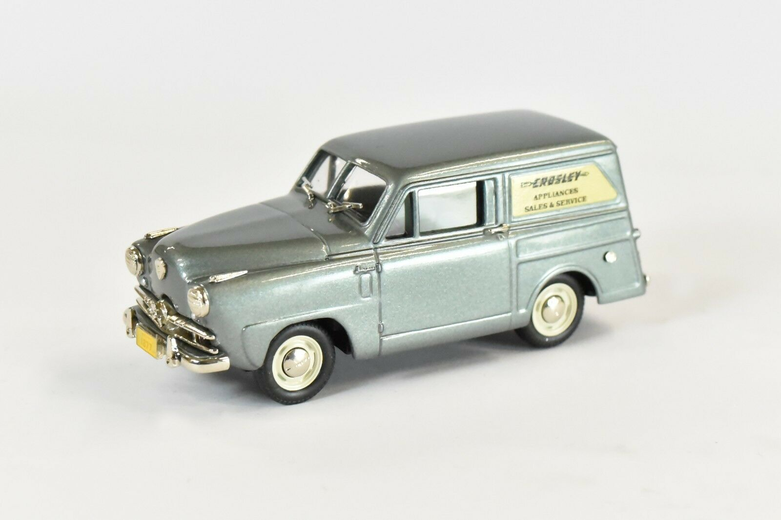 Brooklin Models 1951 Crosley Delivery (May vert) - US36S