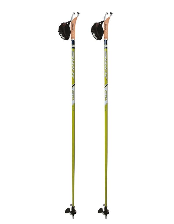 SWIX NW400-01 - Nordic-Walking Stöcke  - Nordic Walking Stock - NW400-01