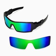 08affd2c21 item 2 Walleva Replacement Lenses for Oakley Oil Rig Sunglasses - Multiple  Options -Walleva Replacement Lenses for Oakley Oil Rig Sunglasses - Multiple  ...