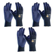 3 Pack Maxiflex Elite 34 274 Nitrile Grip Gloves Sizes Xs Xxl
