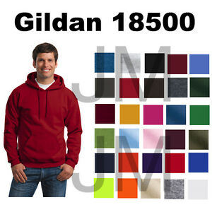 18500-Gildan-Heavy-Blend-Hooded-Sweatshirt-S-5XL-30-Colors