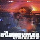 Let Your Free Flag Fly by The Sunchymes (CD, Aug-2012, Calliope)