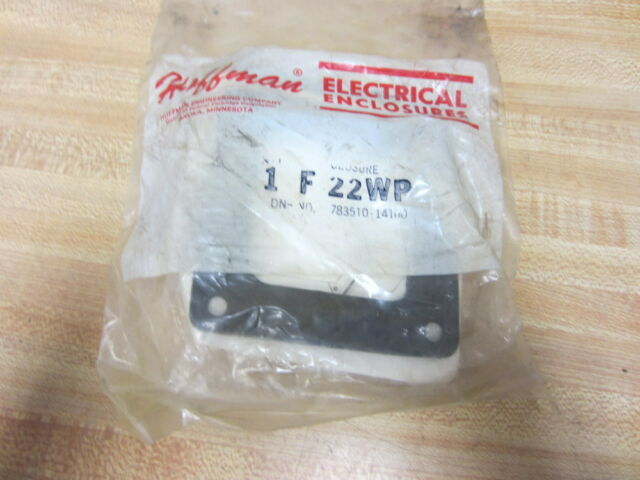 F22WP PENTAIR F22WP NEW IN BOX