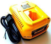 Dewalt 18v Dc9310 Lit-ion Battery Charger Xrp 18 Volt Dc9180,dc9181,dc9096 Drill