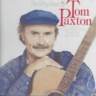 Very Best Of Tom Paxton 0018964051921 CD