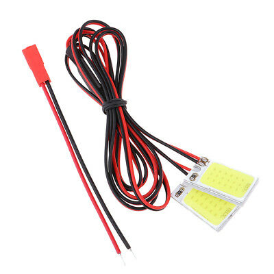 RC Strobe Lights for Remote Control Drone Quadcopter Car Aircraft Boat Model