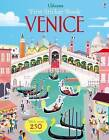 First Sticker Book Venice by James MacLaine (Paperback, 2016)