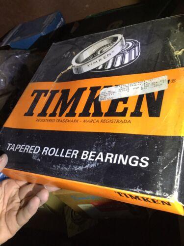 TIMKEN JM738249 TAPERED ROLLER BEARING N.O.S.